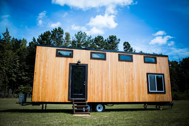 tiny house giveaway
