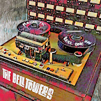 THE BELLTOWERS - Magnetic: Reel One (EP)