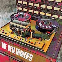 THE BELLTOWERS - Magnetic: Reel One (EP)