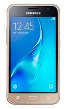 Galaxy J1 tem uma tela de 4,5 poelgadas