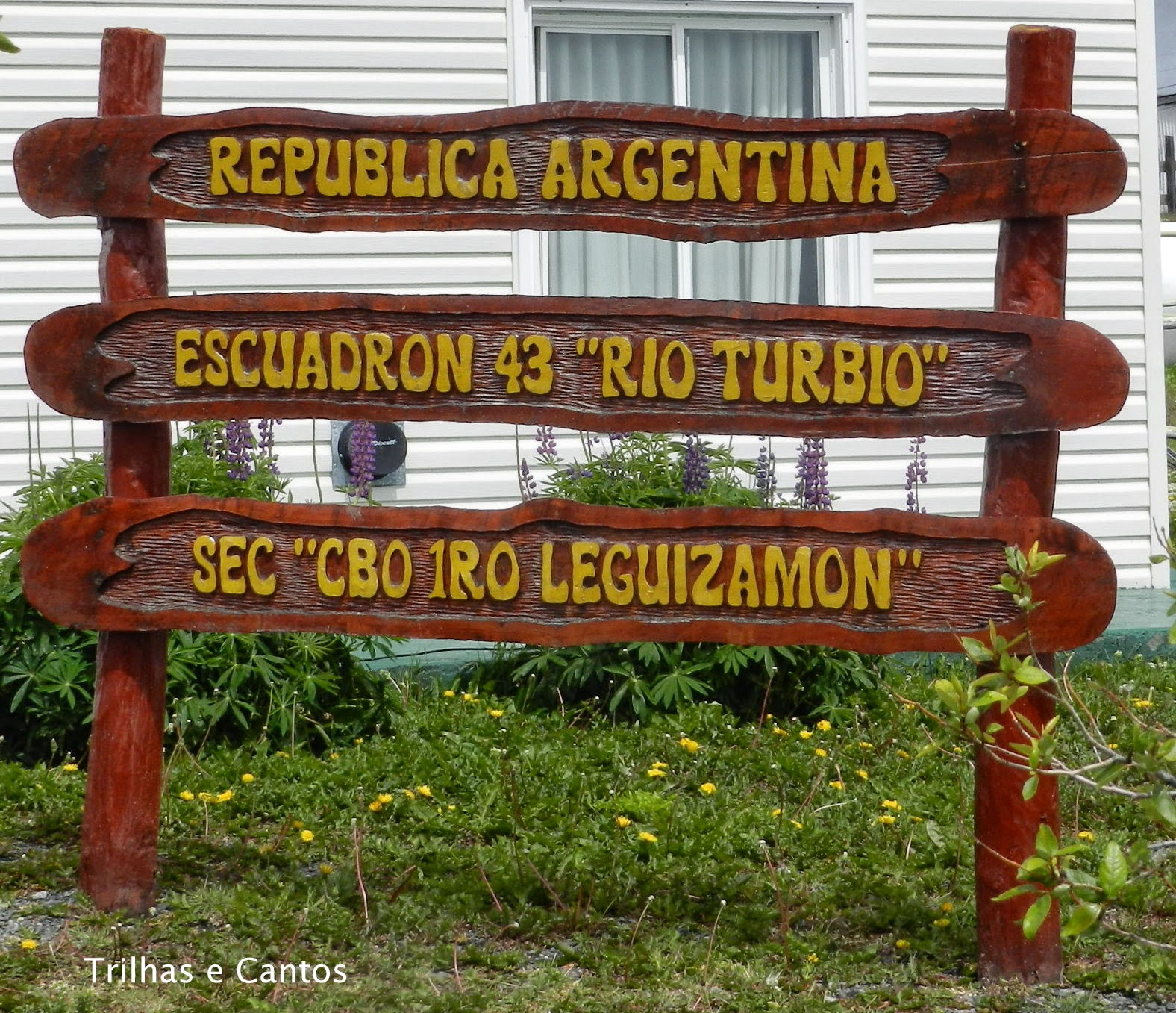 Fronteira Argentina Chile