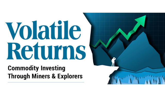 Commodity Investments and Volatile Returns on Metals