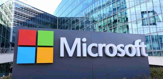 Microsoft Replaces Apple as World's Most Valuable Company