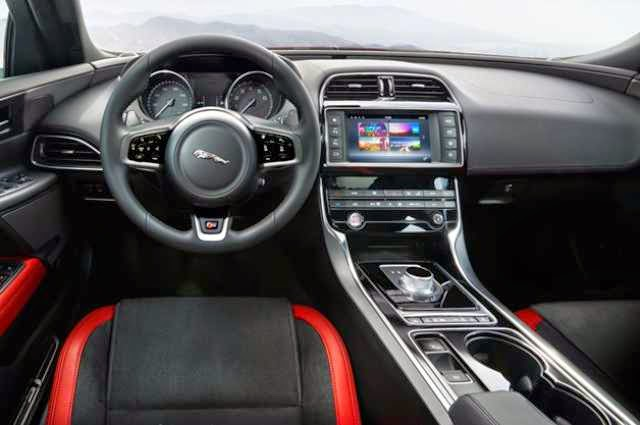 2018 Voiture Neuf ''2018 Jaguar XE'', Photos, Prix, Date De Sortie, Revue, Nouvelles