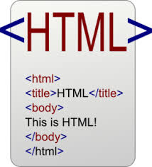 What is Html (Hypertext markup language)?