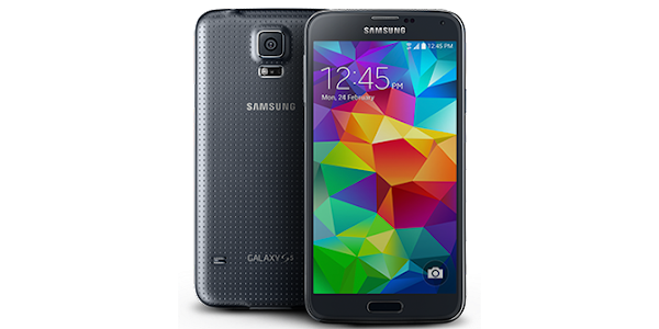 Samsung Galaxy S5 for Sprint receives Android 4 4 4 software