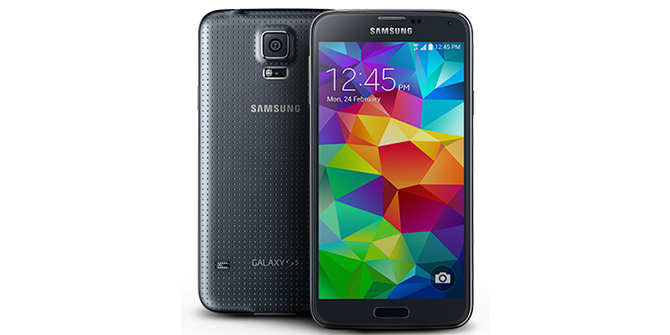 Samsung Galaxy S5 for Sprint receives Android 4.4.4 software update