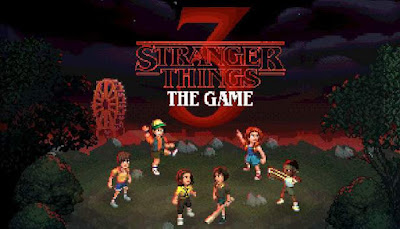 Stranger Things 3: The Game Apk Download