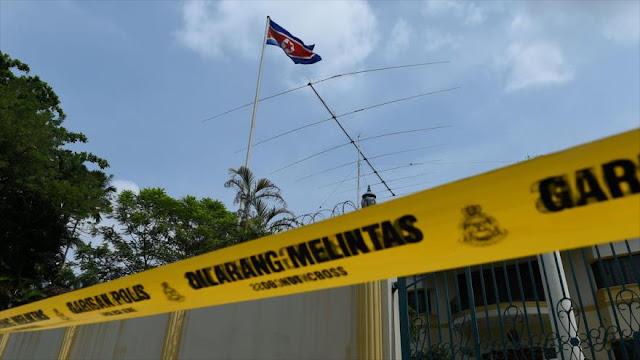 """Corea del Norte encierra a malasios; Malasia denuncia """"secuestro"""""""