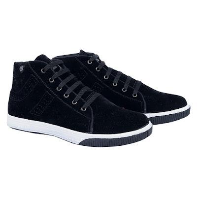 Sepatu Sneaker Cowok Catenzo TF 087