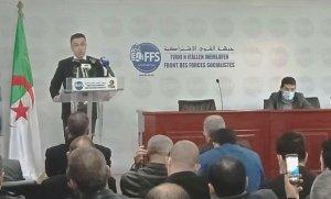 حزب جزائري: البلد على حافة الهاوية