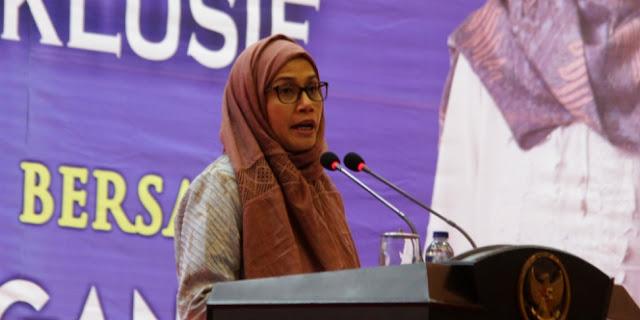 Sri Mulyani: Bank Syariah Lebih Tahan Krisis Akibat COVID-19