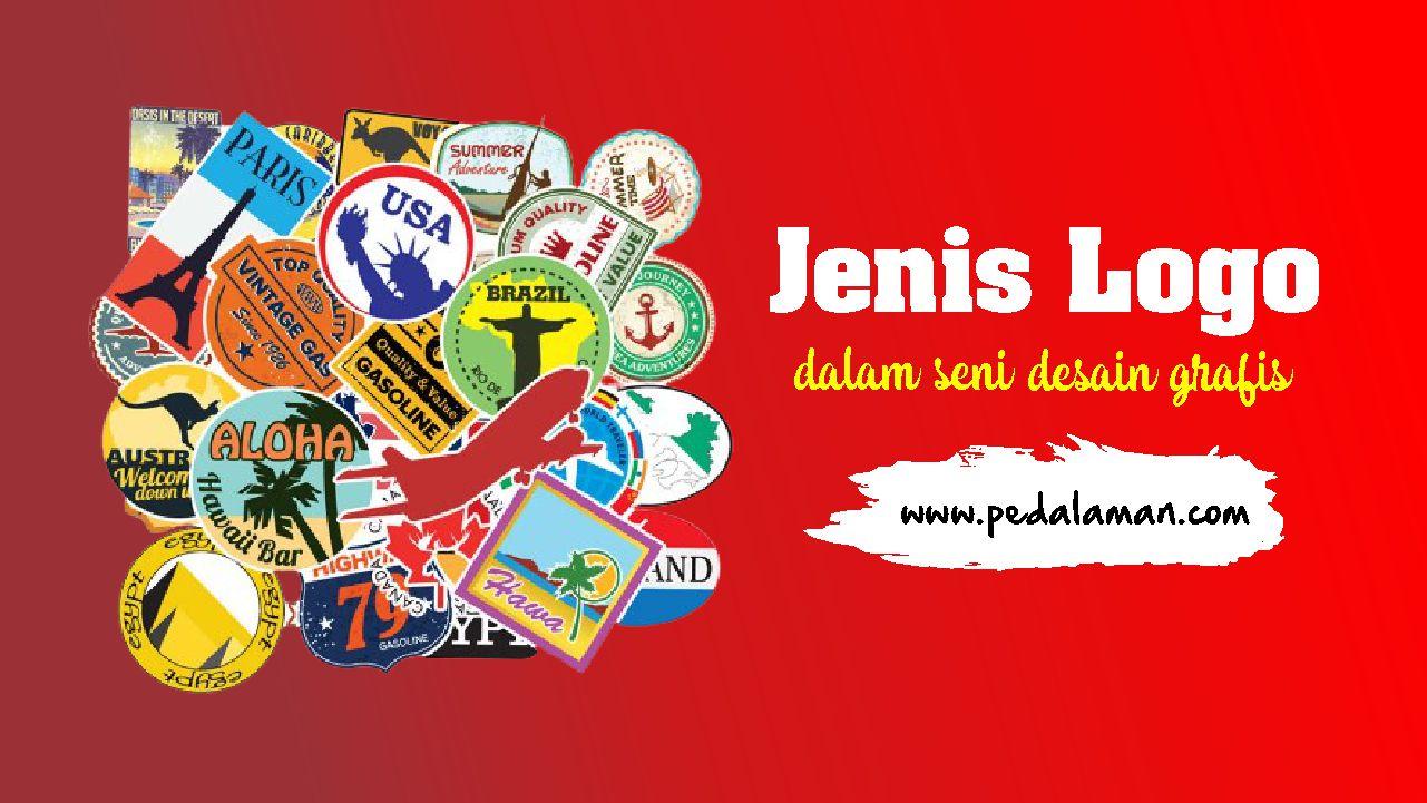 Jenis logo