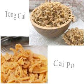 Bedanya Caipo dengan TongCai
