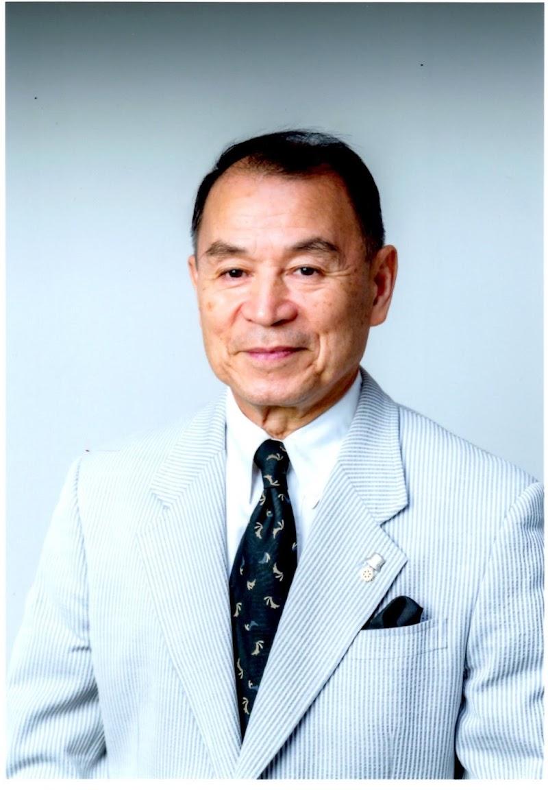 Welcoming Mr Katayama, January 2021