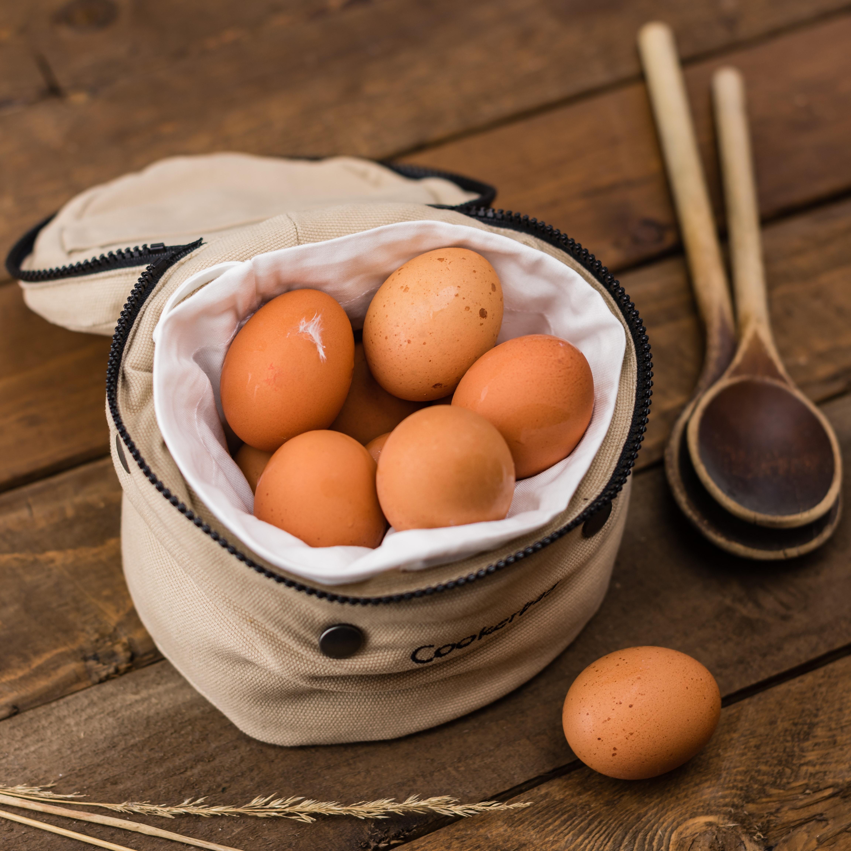 ماهي فوائد البيض والكمية الموصى بها.