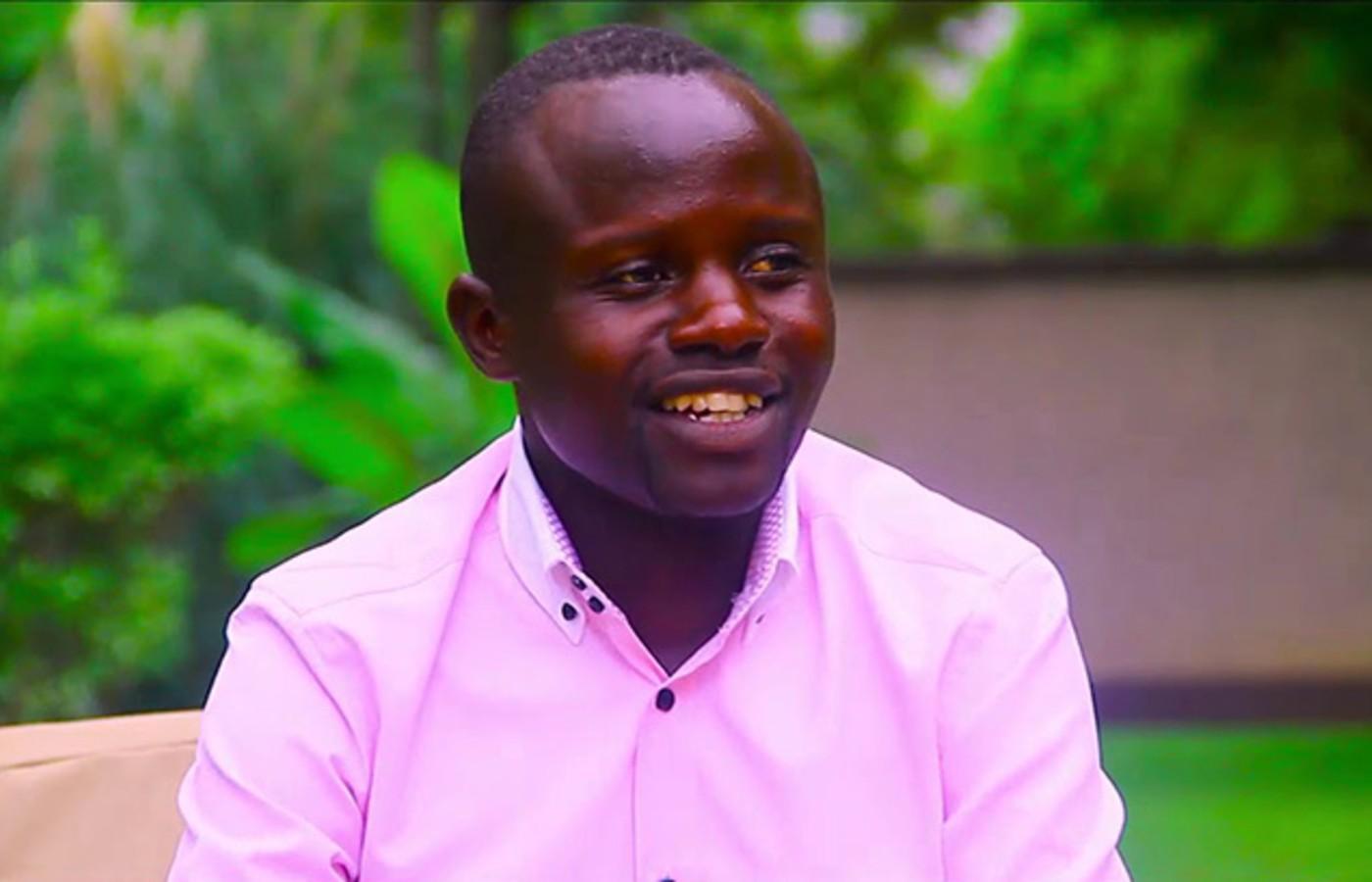Mark Ngwazi