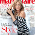 Jennifer Aniston Beautifies 'Marie Claire'