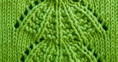 Parasol Knitting Stitch Patterns