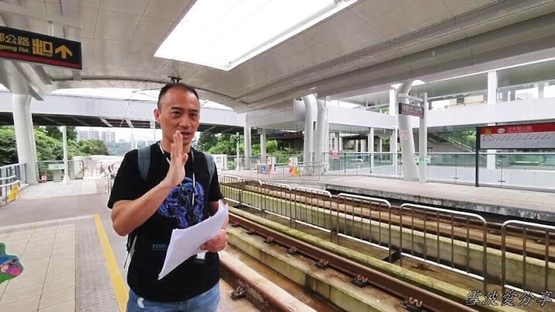 你有聽過如此貼近生活的 淡海輕軌公共藝術導覽嗎?