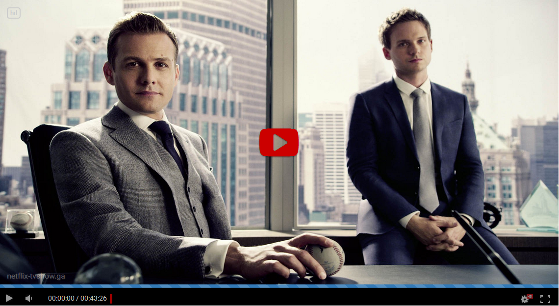 Watch Suits Season 6 Episode 5 : Trust Full on TV Series - TV ...