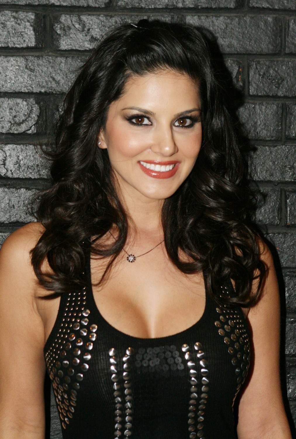 Sunny Leone At Avn Awards 2012 Exclusive Photos-7276
