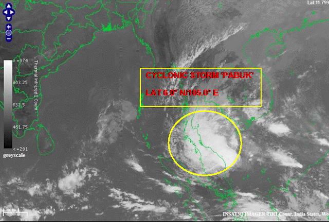 Pre-cyclone+watch