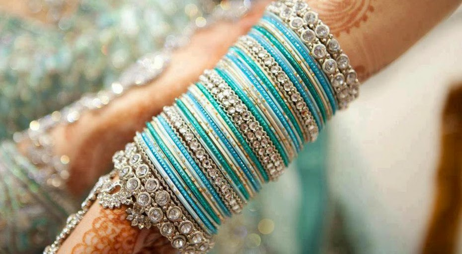 Latest Bangles 2014 Fashionate Trends