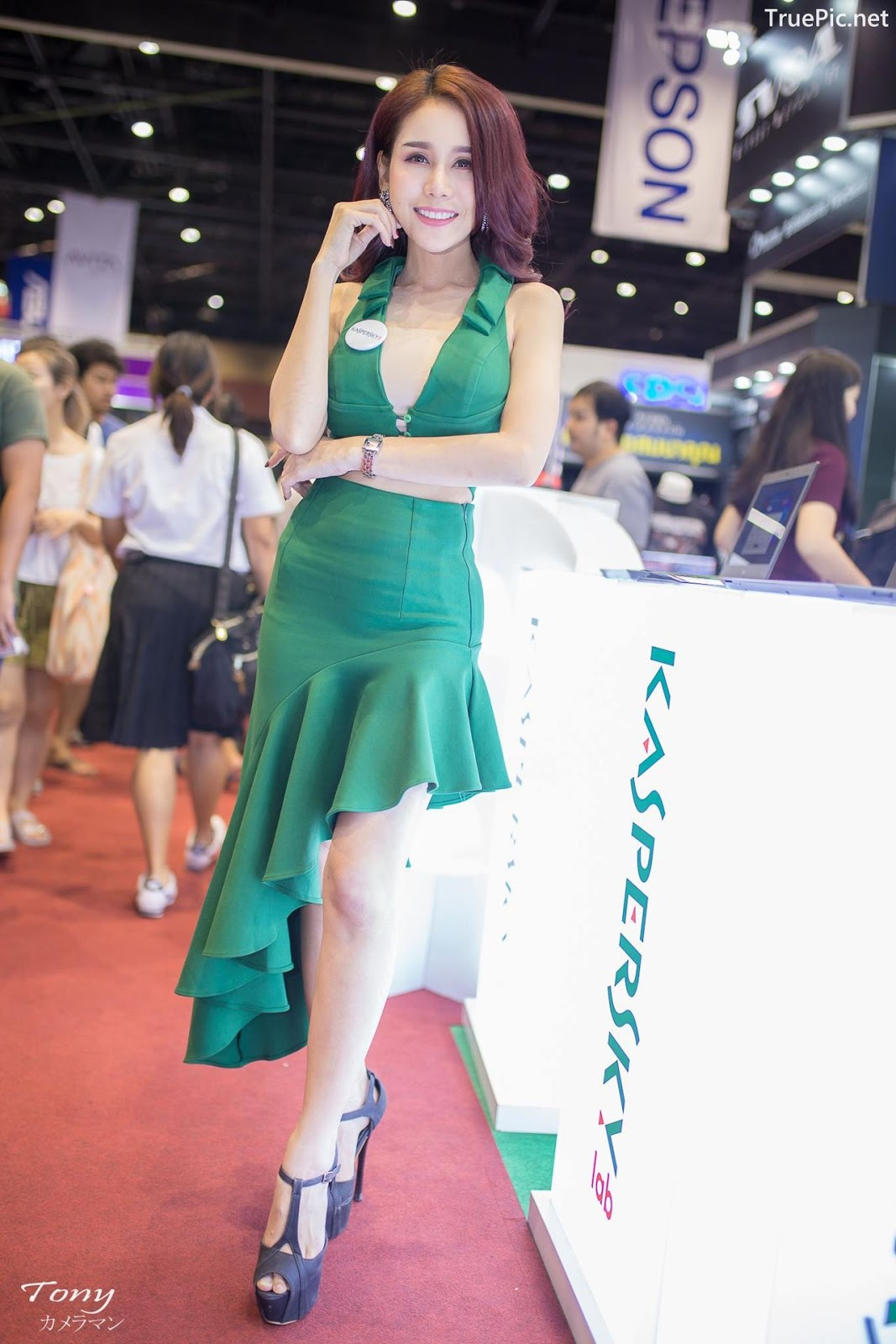 Image-Thailand-Hot-Model-Thai-PG-At-Commart-2018-TruePic.net- Picture-37