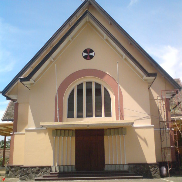 Pembahasan APP Keuskupan Bandung 2011