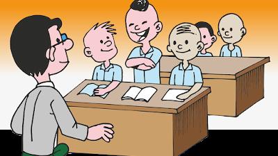 LP Ma'arif NU Minta Pembelajaran Tatap Muka 2021 Digelar di Zona Hijau dan Kuning