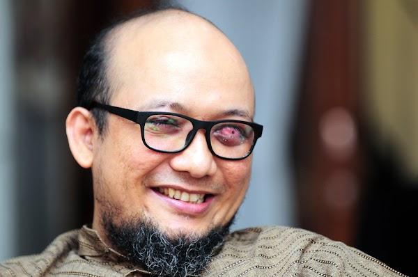 Dituduh Rekayasa Kasus, Novel Baswedan Bakal Diperiksa Polisi