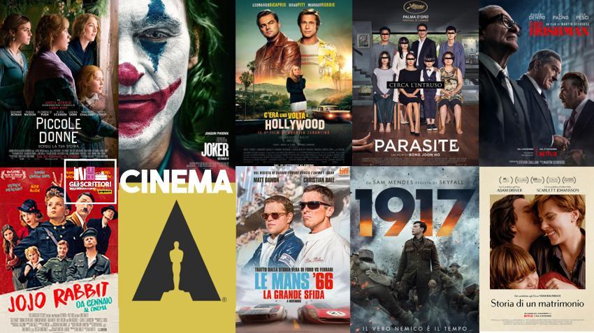 Oscar 2020: tutti i vincitori