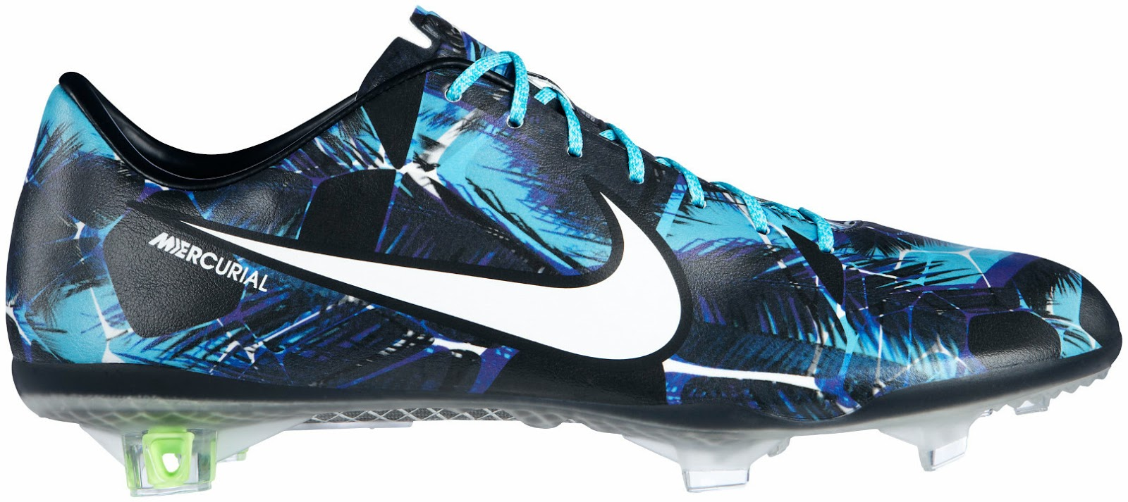 d0b576085 ... The upper of the new Nike Mercurial Vapor Tropical Pack comes with the  Tejin material