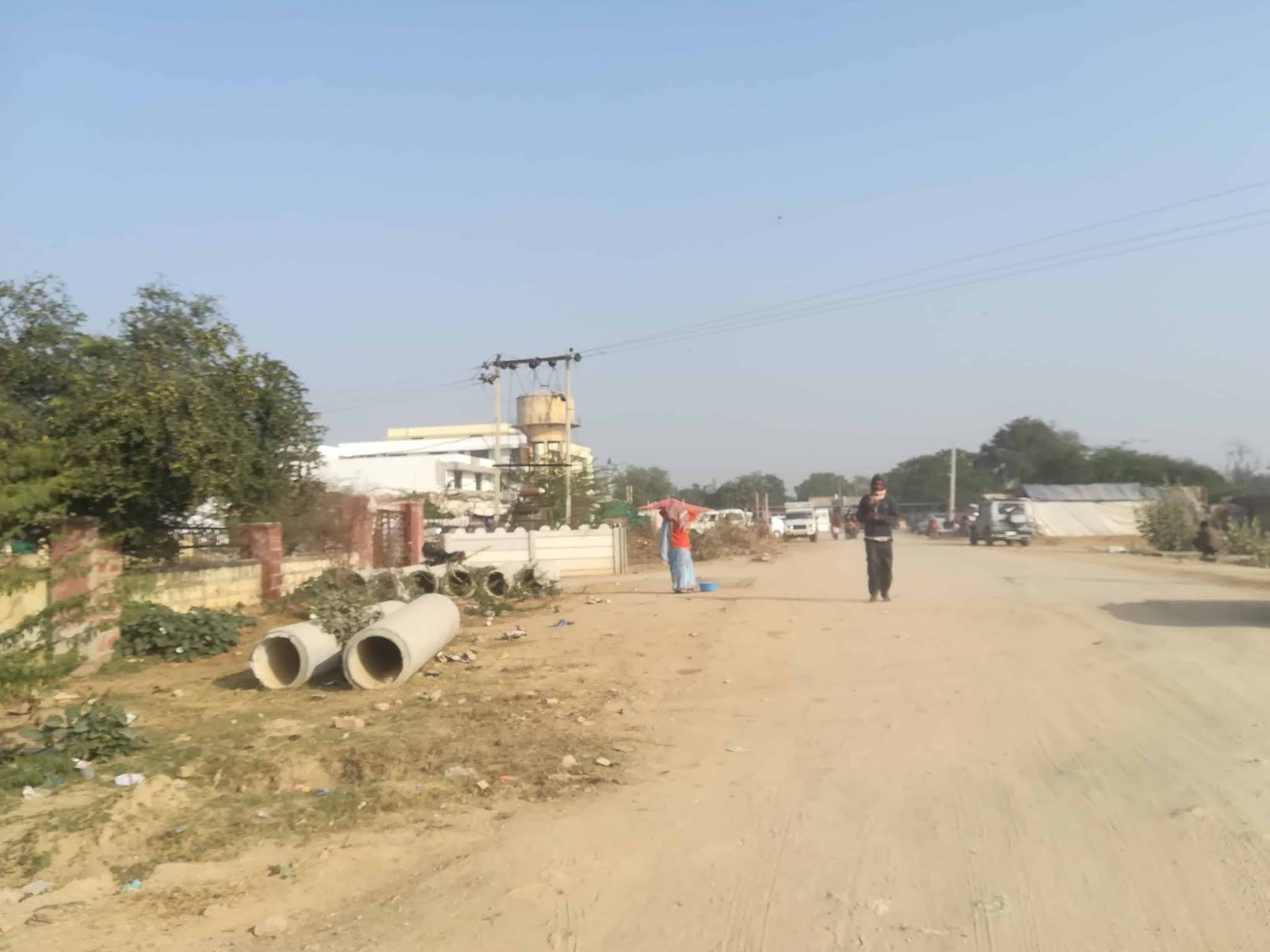 Butati Dham Photo