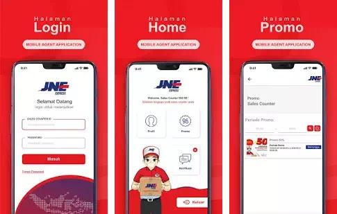 Aplikasi Kurir Online Terbaik dan murah-4