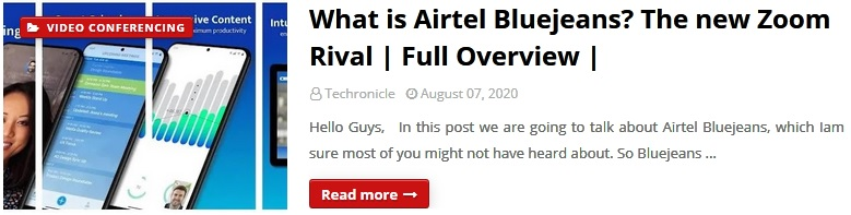 https://www.techronicle.in/2020/08/what-is-airtel-bluejeans-new-zoom-rival.html