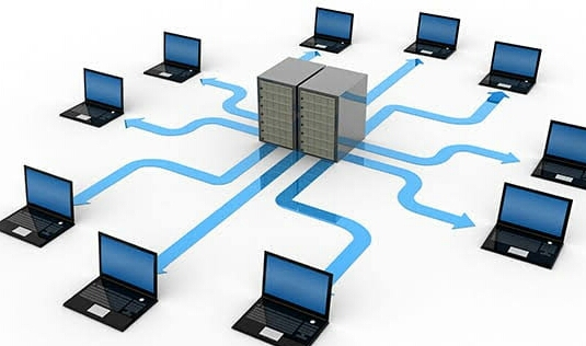 8 popular type of web hosting services