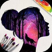 Silhouette Art Mod Apk