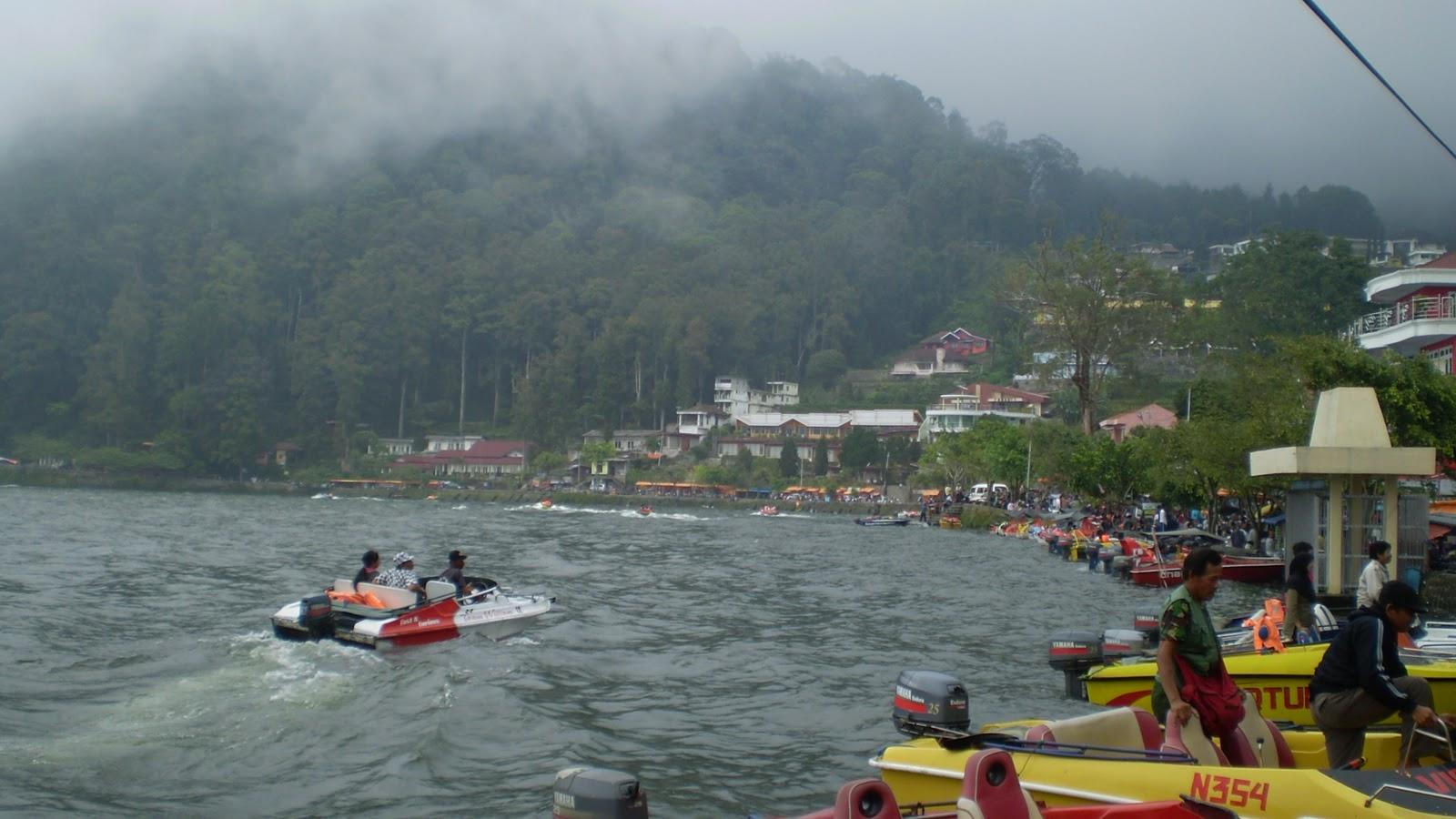 Inilah Deretan Wisata Paling Populer di Magetan Jawa Timur