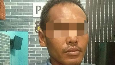 APES, Pria di Tebingtinggi Gagal Nyuri Sarang Walet, Kini Ditangkap Polisi