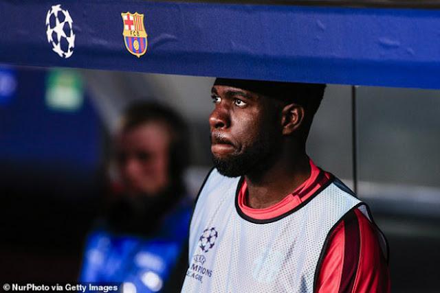 """MU săn """"bom tấn"""" Barca thay Maguire: Phải quyết đấu Arsenal và Mourinho 2"""