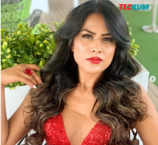 Nia Sharma Biography Age, Height, Boyfriend, Family | Nia Sharma Instagram And Twitter