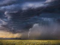 Angin Monsun akan Melintas di Sulsel 10 Hingga 12 Januari
