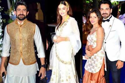 hussain-rubina-Faisal-Raza-wedding