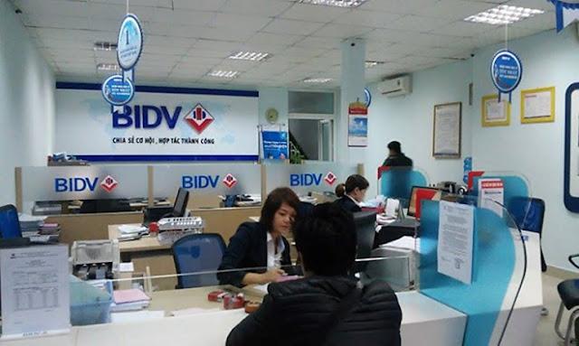 ngân hàng BIDV hỗ trợ trả góp chung cư Thanh Hà Cienco 5