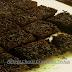 Resepi Choco Crunchies Sedap