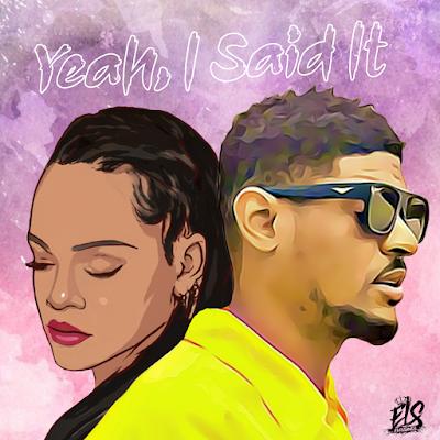 Rodrake Fortes & Rihanna - Yeah, I Said It (Remix) [Download]