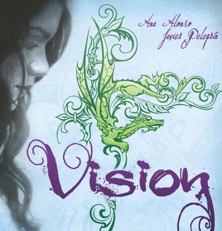[Rezension] Vision - Im Zeichen der Liebenden - Ana Alonso und Javier Pelegrin