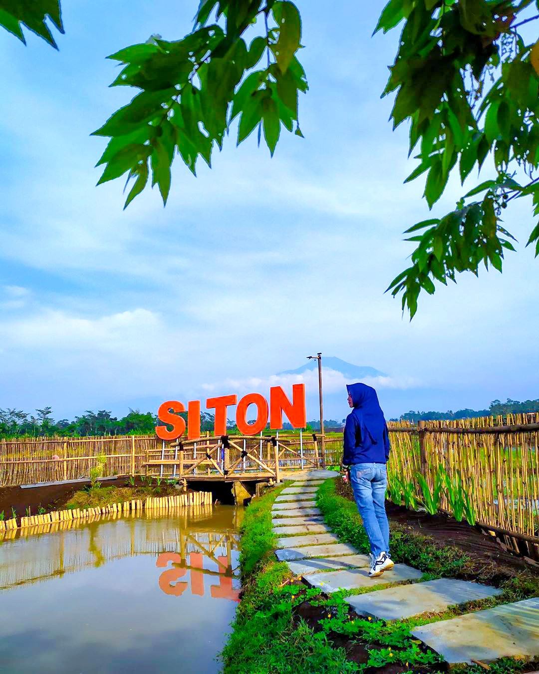 Wisata Siton Banjaranyar Destinasi Wisata Di Jawa Tengah